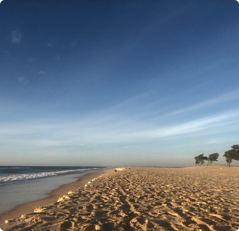 playa-saint-luis-senegal